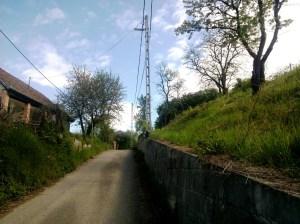 Út a Mennyországba-Bernecebaráti, Rákóczi út