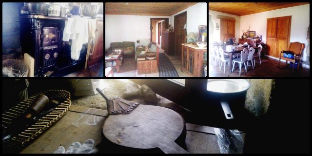 Ház belülről
